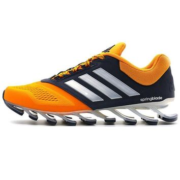 Authentic New Arrival 2017 Adidas Springblade Men's Running Shoes Sneakers