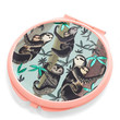 Disaster Designs After Your Beauty Sleep Compact Mirror