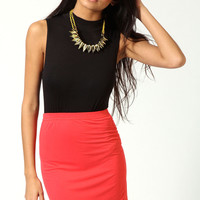 Maisy Mini Bodycon Skirt
