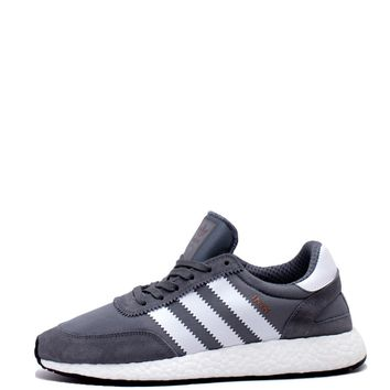 Adidas: Iniki Runner [Grey]