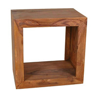 Contemporary End Table