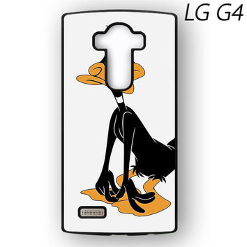 cartoon wallpaper looney tunes daffy duck for LG G3/G4 phonecases