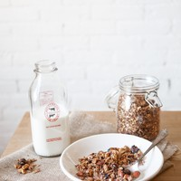 Winter Fig & Vanilla Spiced Cereal