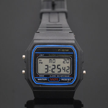 Multifunctional Digital Watches