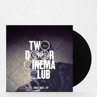 Two Door Cinema Club - Tourist History LP