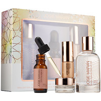 Sephora: Josie Maran : Glowing Argan Oil Skincare Essentials : skin-care-sets-travel-value