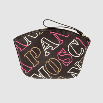 Moschino Cheapandchic Clutch