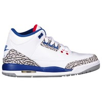 Jordan Retro 3 - Boys' Grade School at Foot Locker