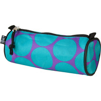 Big Dot Aqua Pencil Case - 39119