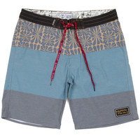 "Captain Fin Heavy Psych 19"" Mens Boardshort"