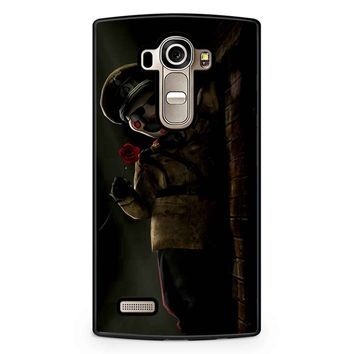 Five Nights At Freddy S General Marionette LG G4 Case