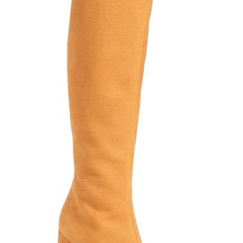 Brother Vellies 'Sunset Bianca' Water Repellent Tall Boot (Women) | Nordstrom