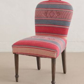 Kit Kemp Folkthread Dining Chair