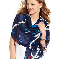 Style&co. Wrap, American Anchors - Handbags & Accessories - Macy's