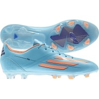 adidas Women's F10 TRX FG Soccer Cleat - Blue/Orange | DICK'S Sporting Goods