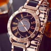 Hermes Watch FOR WOMEN GIFT