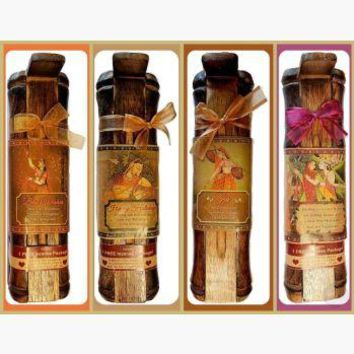 Meditations Stick Incense & Burner Gift Sets