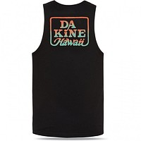 "Dakine ""Classic Brush"" Men's Tank Top"