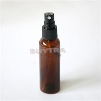 1PC Chemical Bottle Vial Reagent Container Plastic Lid Grade 60ml Plastic Spray Bottle