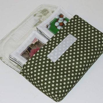 Child's Memory Concentration Match-It Game, Fabric