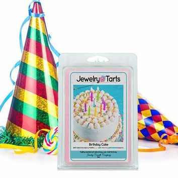 Birthday Cake | Jewelry Tart®