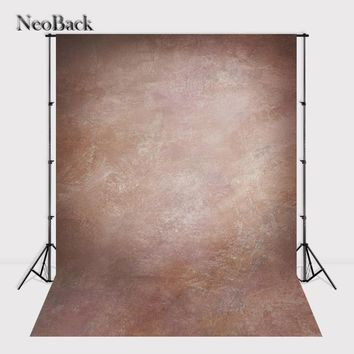 NeoBack 6X12ft Thin Vinyl Abstract Old Master Photography backgrounds Digital Printed Professional Portrait Studio Photo B1352