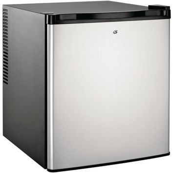 Culinair by DPI(R) AF100S 1.7 Cubic-ft Compact Refrigerator
