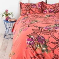 UO bedding