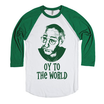 Oy To The World (Larry David)