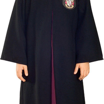 boy's costume: harry potter deluxe | small