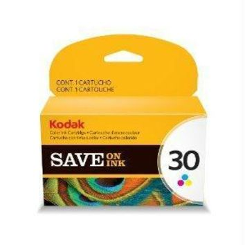 Eastman Kodak Company Kodak Color Ink Cartirde 30c Retail