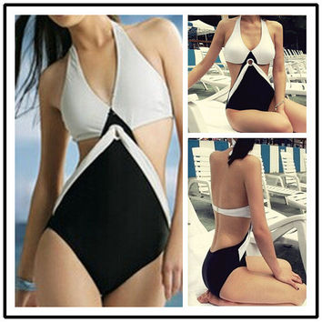 Designer Summer Swimsuits Bathing Suit Beachwear Bikini sexy hot style printed = 6082639491