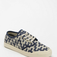 The People's Movement Marcos Geo Puzzle Sneaker - Urban Outfitters