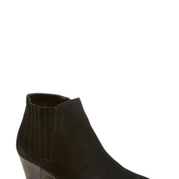 Women's Aquatalia by Marvin K. 'Fallyn' Weatherproof Ankle Bootie ,