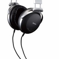 Denon AHD2000 High Performance Over-Ear Headphones (Discontinued by Manufacturer)