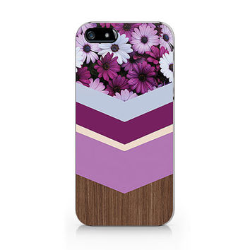 A-230 -  Wood Print  iPhone 4/4S case, iPhone 5/5S case