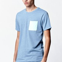 Mack Contrast Pocket T-Shirt