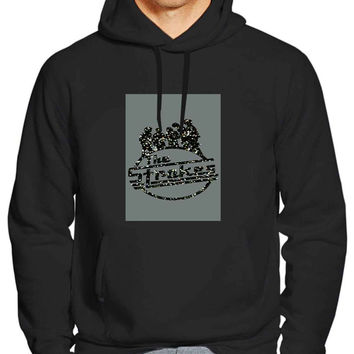 The Strokes Sparkly Glitter 2699b225-7fd5-4dc0-90f1-6292f1860224 For Man Hoodie and Woman Hoodie S / M / L / XL / 2XL *NP*