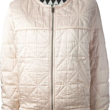 Isabel Marant Étoile Quilted Jacket