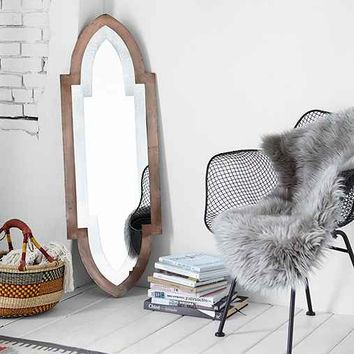 Magical Thinking Antique Flourish Full-Length Mirror