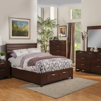 Alpine Urban 7 Drawer Dresser