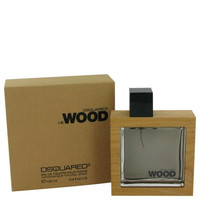 He Wood by Dsquared2 Body Lotion 6.8 oz (Men)