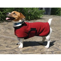 Tekno-Fleece® Dog Warmer in Dog Blankets & Coats