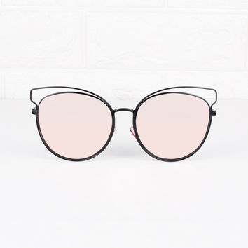 Cat Eye Chantelle Sunnies