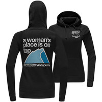 A Woman's Place Hoodie | The North Face