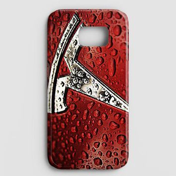 Tesla Motors Samsung Galaxy Note 8 Case