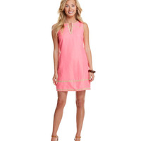 Shop Shimmer Linen Sleeveless Tunic Dress at vineyard vines