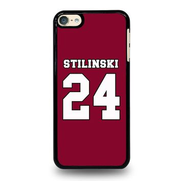 TEEN WOLF STILINSKI 24 iPod Touch 6 Case Cover