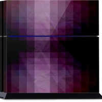 Purple background PlayStation by VanessaGF | Nuvango
