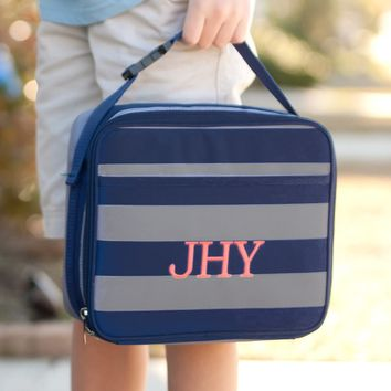 Greyson Monogrammed Lunch Box
